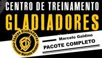 Pacote completo com todos os cursos de Marcelo Galdino