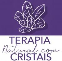 Terapia Natural com Cristais por Renata Teixeira