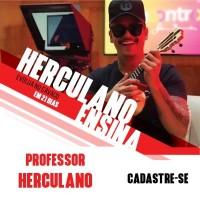Herculano Ensina - Evolua em 21 Dias no Cavaquinho