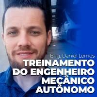 Treinamento do Engenheiro Mecânico Autônomo