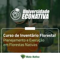 Curso de Inventário Florestal - Planejamento e Execução em Florestas Nativas