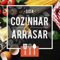 Guia Cozinhar & Arrasar