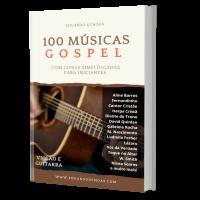 100 Músicas Gospel com Cifras Simplificadas