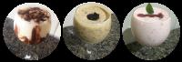 Fórmula dos Iogurtes Caseiros Gourmet