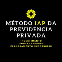 Método IAP da Previdência Privada