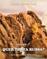 eBook Quer Torta Russa