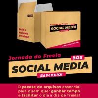 Jornada do Freela - Box Social Media Essencial