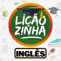 Liçãozinha Inglês