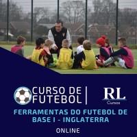 Curso de Treinador de Futebol: Ferramentas do Futebol de Base