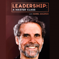 Leadership A Master Class - com Daniel Goleman