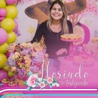 Florindo e Festejando - A arte de decorar eventos