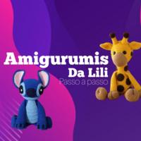 Curso Amigurumis da Lili