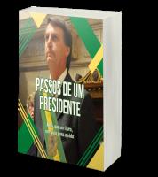 Livro Passos de um Presidente