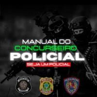 Manual do Concurseiro Policial