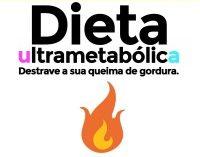 eBook Dieta Ultrametabólica