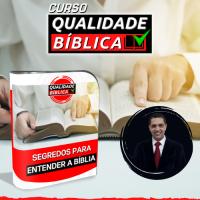 Curso Qualidade Biblica