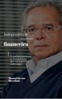 Manual Financeiro - Alcance sua liberdade financeira