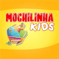 Mochilinha Kids - Atividades Infantis