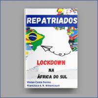 REPATRIADOS - LOCKDOWN NA ÁFRICA DO SUL