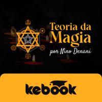 Teoria da Magia por Nino Denani