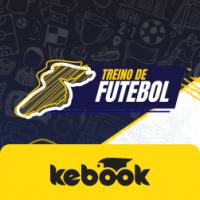 Treino de Futebol Kebook