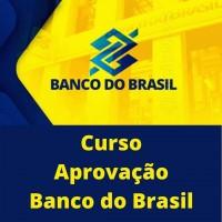 Curso Aprovação Banco do Brasil