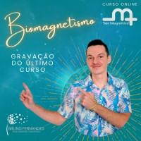 Curso Terapeuta Biomagnetismo e Bionergia Ser Magnético® - com Bruno Fernandes