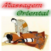 Curso de Massagem Oriental Japonesa