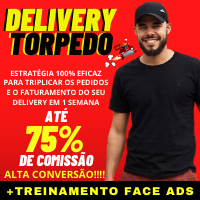 Delivery Torpedo