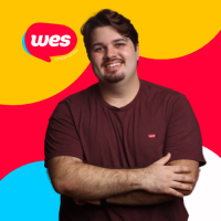 Wes Online School - Curso de Inglês