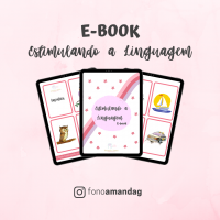 e-Book Estimulando a Linguagem