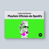 Como entrar em playlists oficiais do Spotify