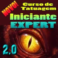 Curso de Tatuagem Iniciante EXPERT - ZagoTattoo