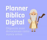 Planner Bíblico Digital