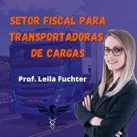 Setor Fiscal para Transportadoras de Cargas